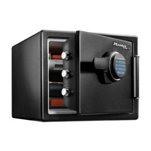 MasterLock brandwerende privékluis LFW082FTC - Mustang Safes