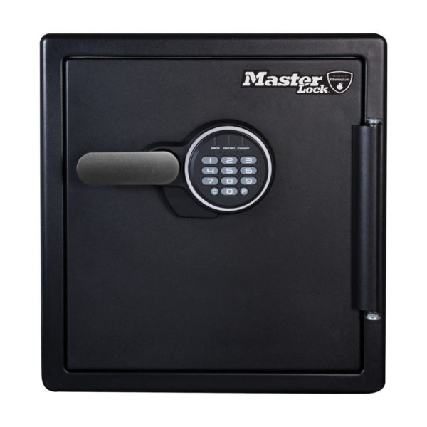 MasterLock LFW123FTC