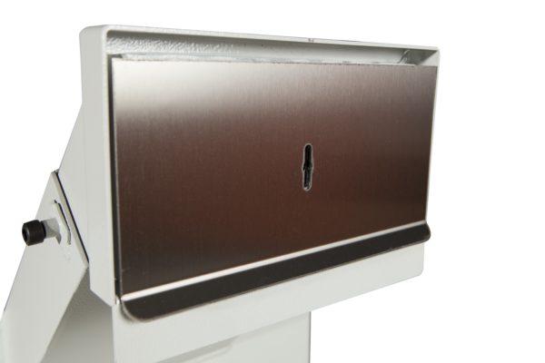 De Raat ET A3 sleutel afstortkluis met elektronisch codeslot