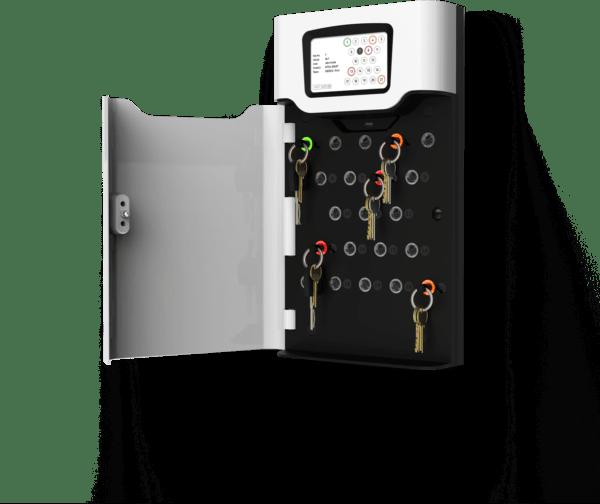 Traka21 Sleutelbeheersysteem