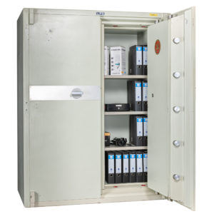 Lips UHP brandkast bankkluis OCC 1600 - Mustang Safes