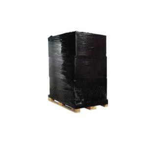 Discrete verpakking - Mustang Safes