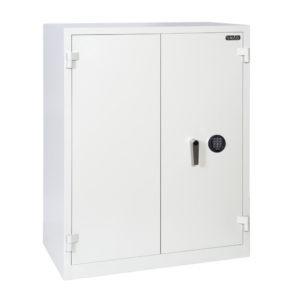 Salvus Verona HS1 elo archiefkast met elektronisch codeslot - Mustang Safes