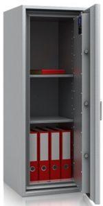 Inbraak- en brandwerende privékluis – De Raat Combi-Fire 4K - Mustang Safes