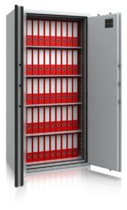 De Raat Combi-Paper S1-490 - Mustang Safes