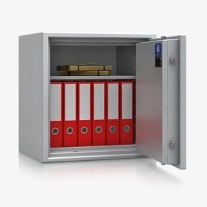Inbraak- en brandwerende documentenkluis De Raat – Köln 2 - Mustang Safes