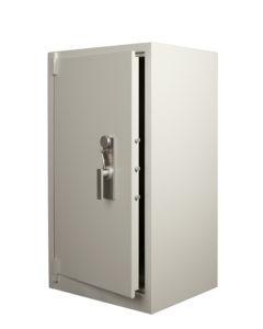 Linksdraaiende deur – De Raat serie Dera 800-1040 - Mustang Safes