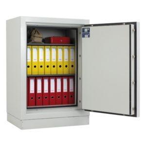 Inbraak- en brandwerende kluis Sistec SPS 133-1 S60P - Mustang Safes