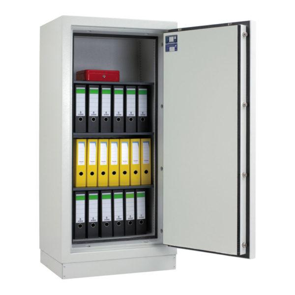 Inbraak- en brandwerende kluis Sistec SDS 157-2 S120P