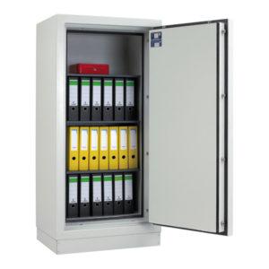 Inbraak- en brandwerende kluis Sistec SPS 188-1 S60P - Mustang Safes
