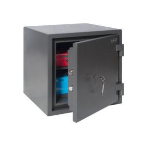 Inbraak- en brandwerende privékluis Salvus palermo 2 S2 - Mustang Safes