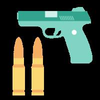 pistoolmunitie