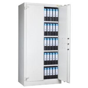 Grote archiefkluis met elektronisch codeslot occ1617 - Mustang Safes
