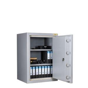 Brandwerende documentenkluis occ1595 - Mustang Safes