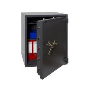 Zwaar inbraak- en brandwerende kluis Salvus Rome 1 - Mustang Safes