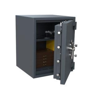 Salvus Bergamo 2 - Mustang Safes