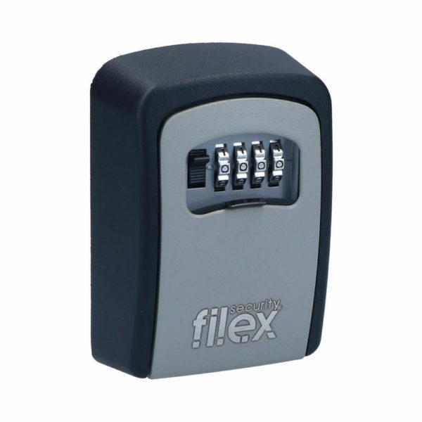Sleutelkluisje Filex Security KS-C