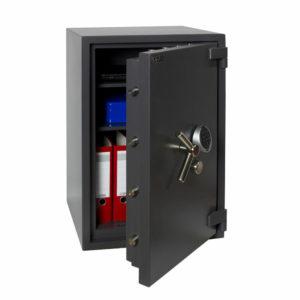 Geldkluis inbraak- en brandwerend Salvus Bergamo 2elo - Mustang Safes