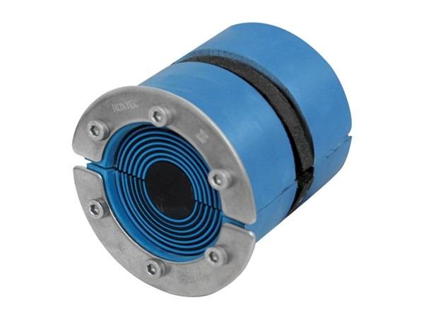 Roxtec kabeldoorvoer 25mm t.b.v. li-ion veiligheidskast
