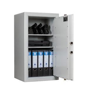 Pistool en Munitiekluis MS-MT-01-810 - Mustang Safes