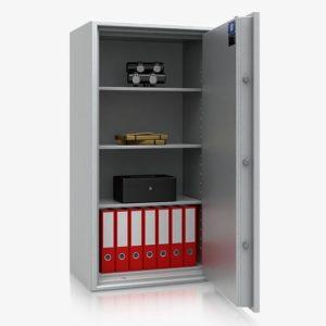 Brand- en inbraakwerende documentenkluis R1F-I-5 – S60P/Klasse 1 - Mustang Safes