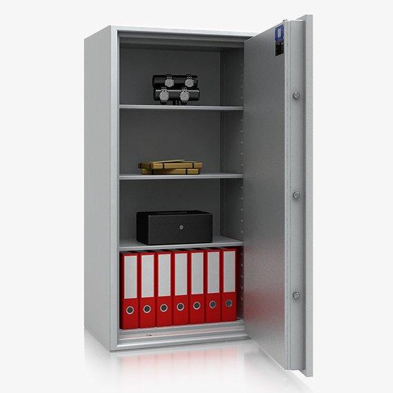 Brand- en inbraakwerende documentenkluis R1F-I-5 – S60P/Klasse