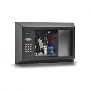 DRS VP Vecta HomeSafe - Mustang Safes