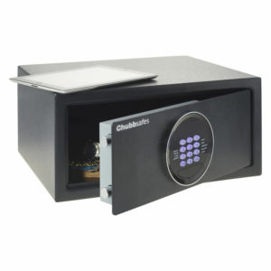 LIPS Chubbsafes Air Hotel 25E - Mustang Safes