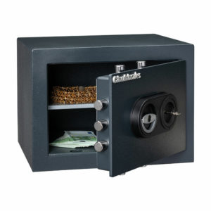LIPS Chubbsafes Consul G0-25-KL - Mustang Safes