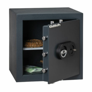LIPS Chubbsafes Consul G0-40-KL - Mustang Safes