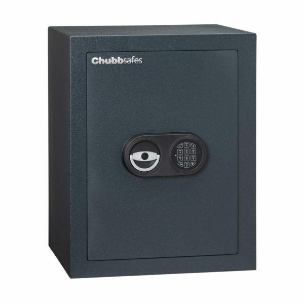 LIPS Chubbsafes Consul G0-50-EL