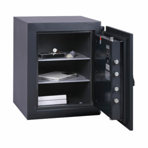 LIPS Chubbsafes Trident EX G6-210 - Mustang Safes