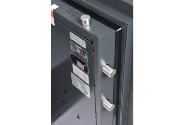 LIPS Chubbsafes Trident EX G3-1115