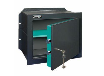 Juwel 5024 muurkluis - Mustang Safes