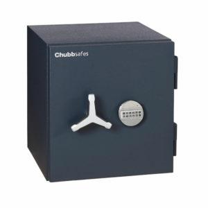 LIPS Chubbsafes DuoGuard G1 60EL - Mustang Safes