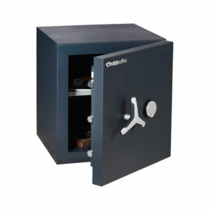 LIPS Chubbsafes DuoGuard G1 60KL - Mustang Safes