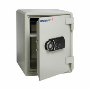 LIPS Chubbsafes Executive 40EL - Mustang Safes