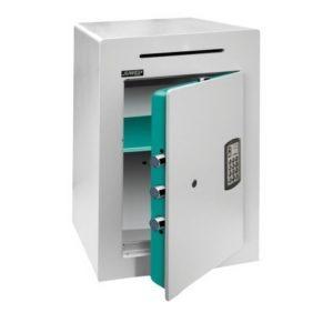 Juwel 6874 afstortkluis - Mustang Safes
