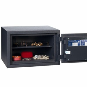 Lips Chubbsafes HomeSafe 20KL - Mustang Safes