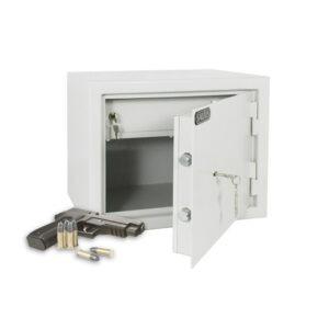 Salvus Salerno wapenkluis - Mustang Safes