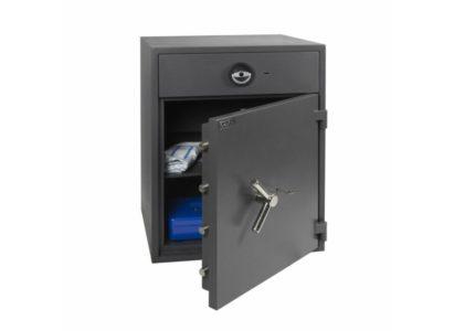 Salvus Tivoli 2 - Mustang Safes