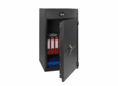 Salvus Tivoli 4 - Mustang Safes