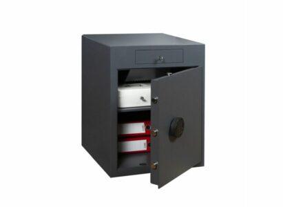 Salvus Afstortkluis HS66 ELO - Mustang Safes