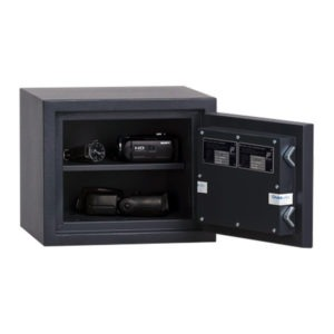 Lips Chubbsafes HomeSafe 10KL - Mustang Safes