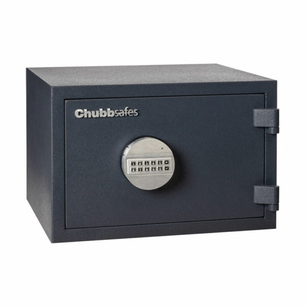 Lips Chubbsafes HomeSafe 20EL