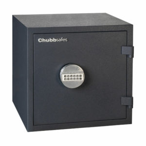 Lips Chubbsafes HomeSafe 35EL - Mustang Safes