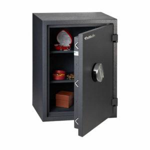 Lips Chubbsafes HomeSafe 50EL - Mustang Safes