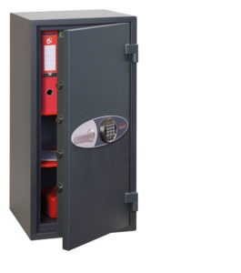 Phoenix Neptune HS1053E - Mustang Safes