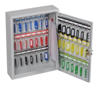 Phoenix KC0601K Sleutelkast - Mustang Safes