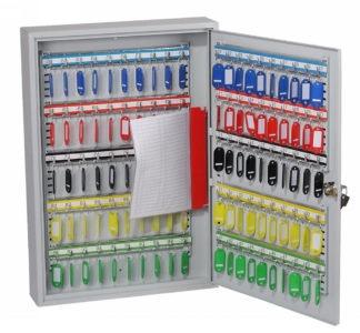 Phoenix KC0603K Sleutelkast - Mustang Safes